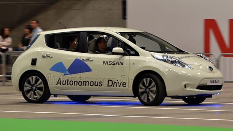 1 in 5 say they would never drive again if they had an autonomous car [w/poll]