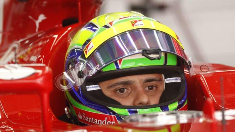 Felipe Massa moves to Williams F1 for 2014