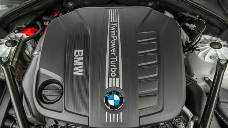 Ward's Automotive Ten Best Engines of 2014 dominated by diesels, turbos