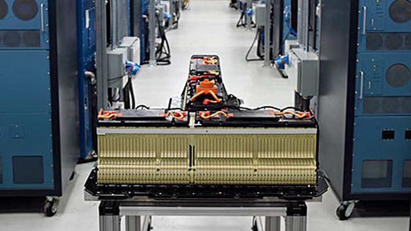 Chevy Volt Replacement Battery Cost Varies Wildly Up To 34 000