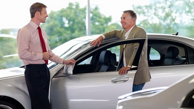 New Cars Are Too Expensive For Median Income Household: Who Can Afford The Average Car Price? Only Folks In