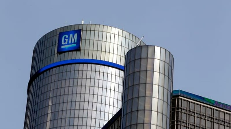 Court Upholds Pension Cuts To 100 Retired Gm Execs Autoblog