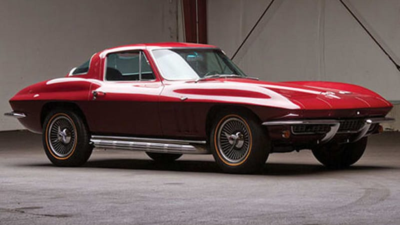 Indiana Car Auction >> 450 Car Collection To Be Auctioned With No Reserve In