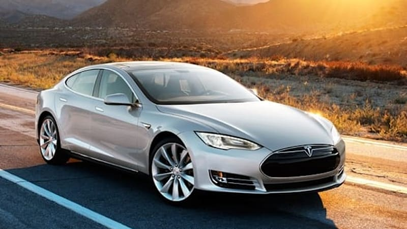 Tesla S New 408 Per Month Business Lease Deal For Model S Reminds