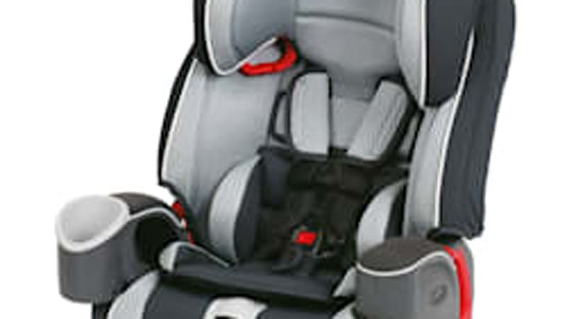 Parents That Move Their Tykes Around With The Help Of A Graco Car Seat Should Take Note