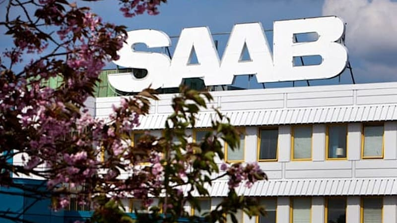 Saab plant reopens, production to resume by year's end?