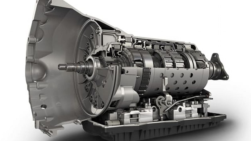 Chrysler says its 8-speed transmissions will save 700 million
