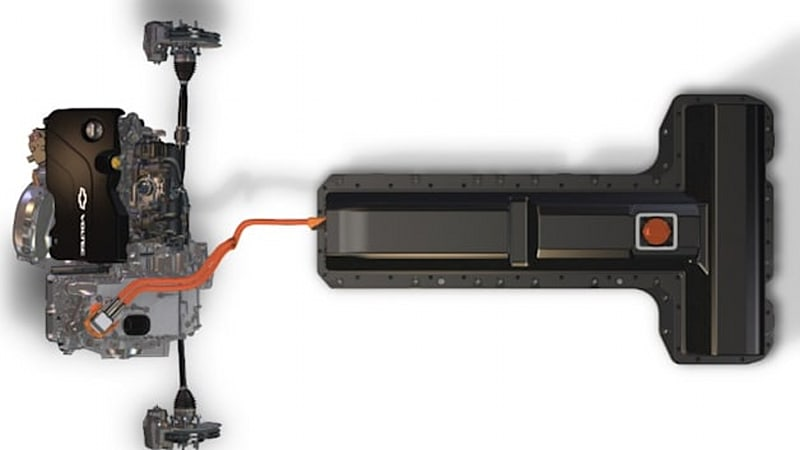 Chevy Volt Incentives >> 2016 Chevy Volt will have more EV range, bigger battery - Autoblog