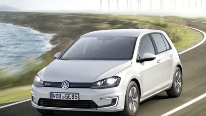 Volkswagen VW cut off crop tank top