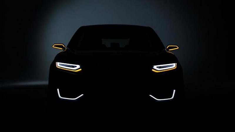 One more Lincoln MKX concept teaser drops before Beijing