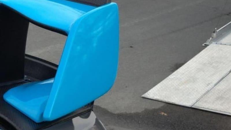 Subaru teasing STI surprise for NYC show? - Autoblog
