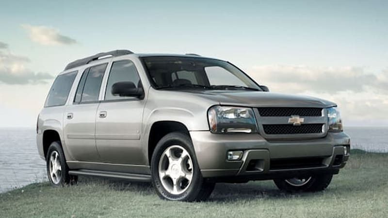 Gm Recall List Of Vehicles >> GM SUV window switch recall urges owners to park vehicles outside | Autoblog