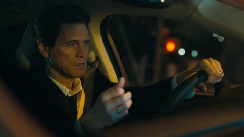 Video  SNL  Jim Carrey late to the Lincoln MKC ad spoof party