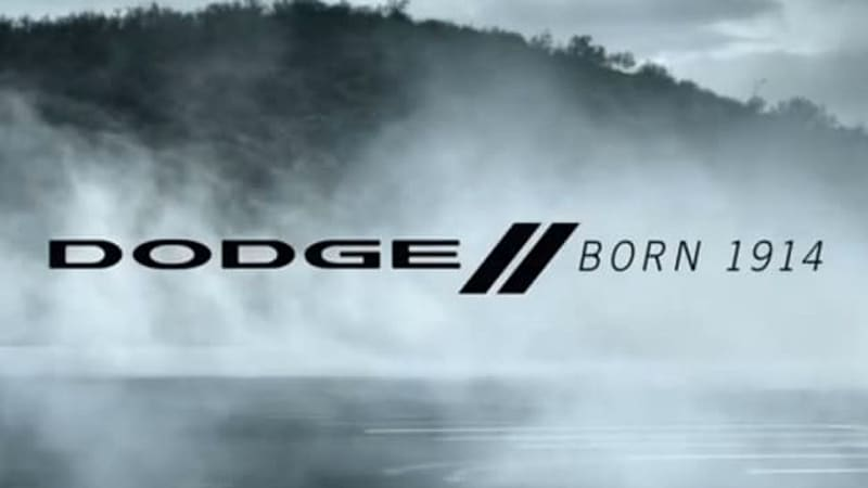 Dodge offers 100 years of solid advice in new ad