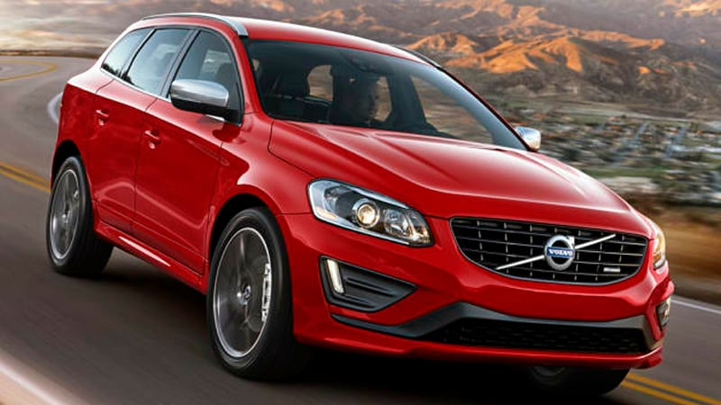 Volvo prices revamped 2014 lineup