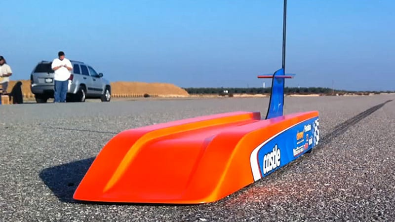 This 188-mph R/C car will blow your mind