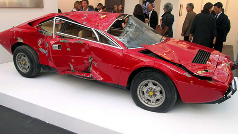 Ferrari dino prices