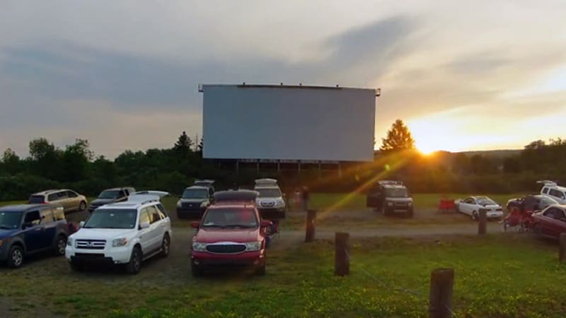 Honda launches Project Drive-In to save these American icons