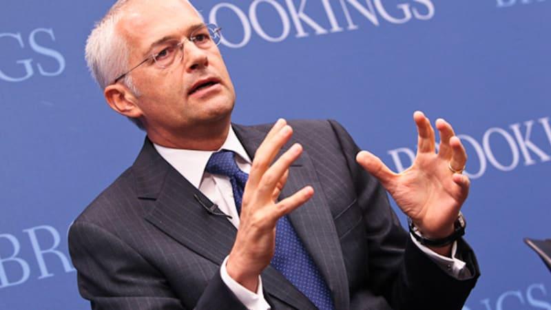 Volkswagen North America boss Browning steps down