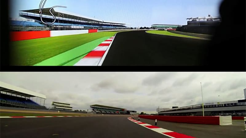 Gran Turismo vs reality as Red Bull pro-gamer takes on Nismo pro racer