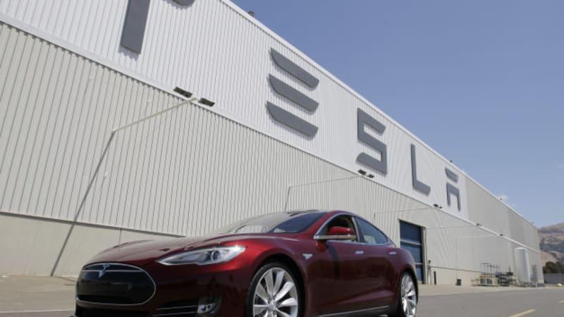 car luxury tax california  California grants Tesla $34.7 million tax break to boost production ...
