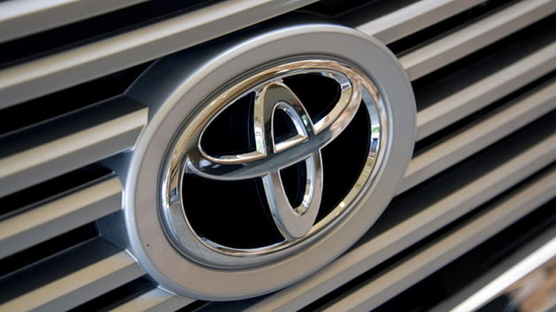 Toyota fears supplier pressure in Australia with GM pull out