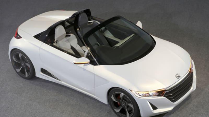 Honda Ceo Says We Shouldn T Expect Any New Sports Cars