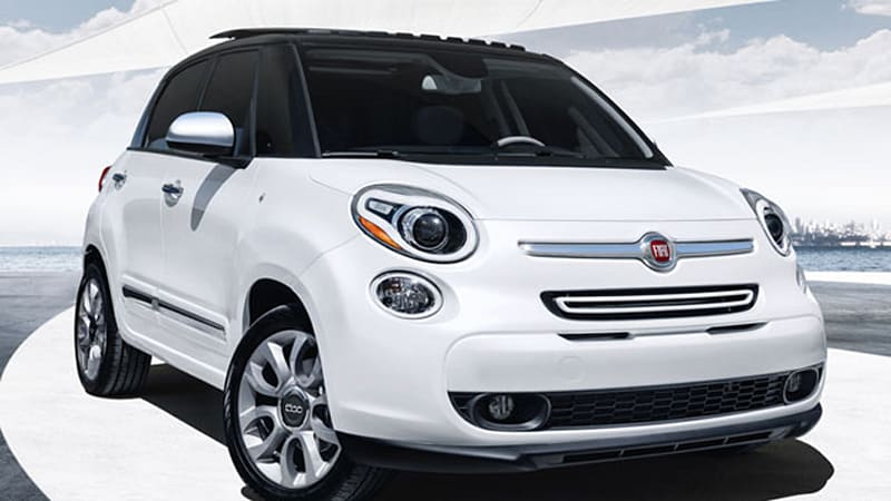 abarth considering performance versions of fiat 500l panda autoblog. Black Bedroom Furniture Sets. Home Design Ideas