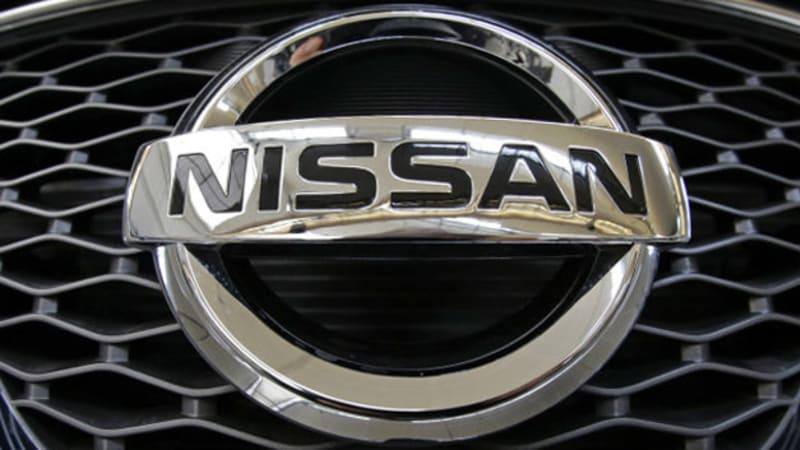 Nissan recalling 909k vehicles globally over accelerator