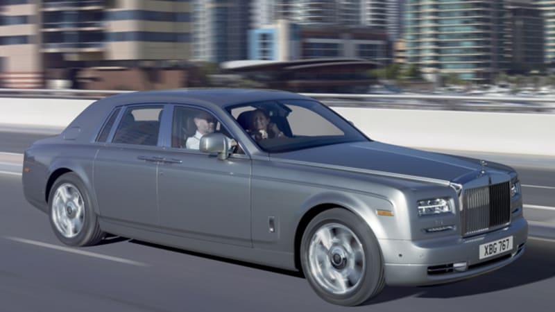 Rolls Royce Car Price List