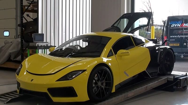 Check out this tour of Arash's factory and an AF8 dyno run