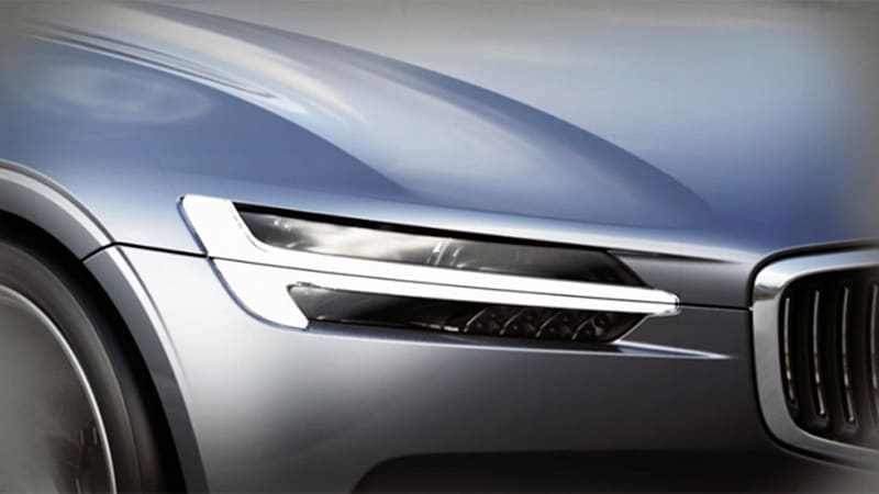 two more volvo concept c coupe teasers drop [w videos] autoblog