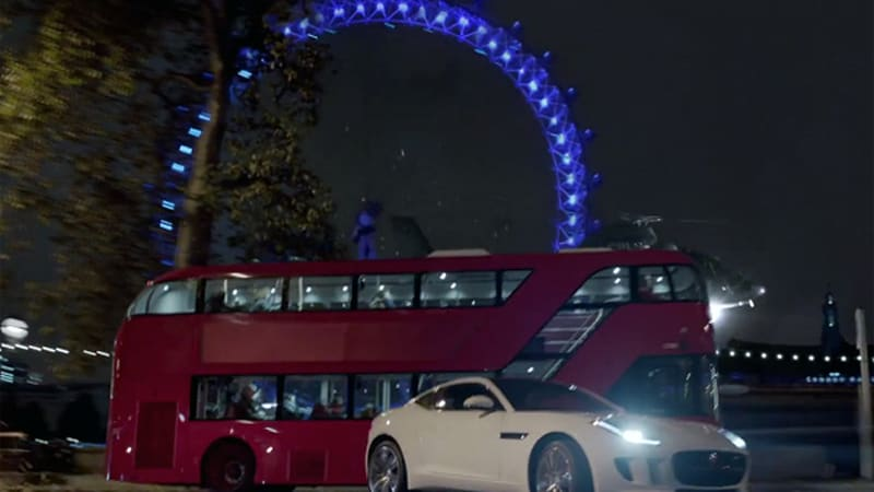 Chrysleru0027s Imported From Detroit Commercial From Super Bowl XLV Is One Of  The Most Powerful Car Commercials In Recent Memory, And Jaguar Is Taking A  Similar ...