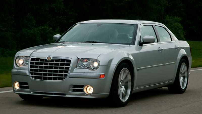 Chrysler Extends Fuel Tank Warranties On Lx Cars Nhtsa Ends Probe