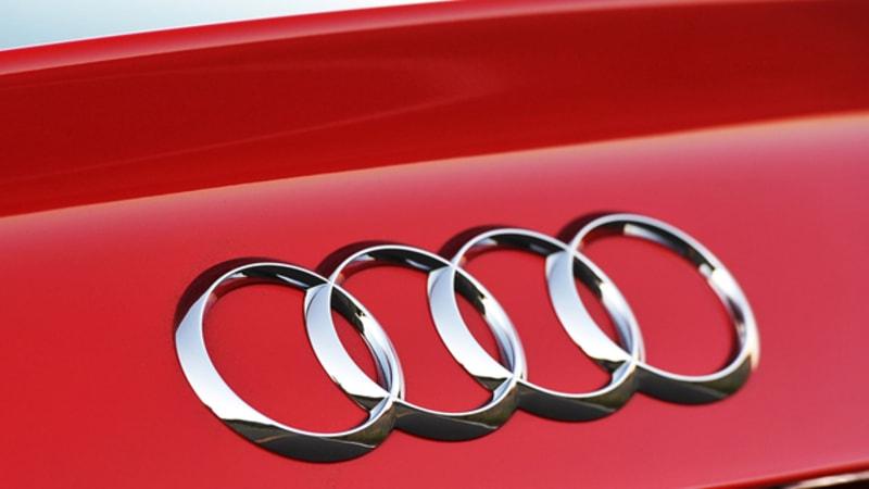 Audi adding 11 new models, focus on CUVs and fullsize luxury
