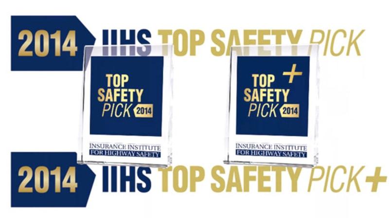 iihs announces this year 39 s safest vehicles toughens standards again w video autoblog. Black Bedroom Furniture Sets. Home Design Ideas