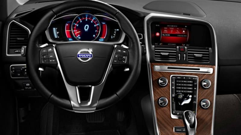 Volvo Launches Next Gen Sensus Connect Infotainment System