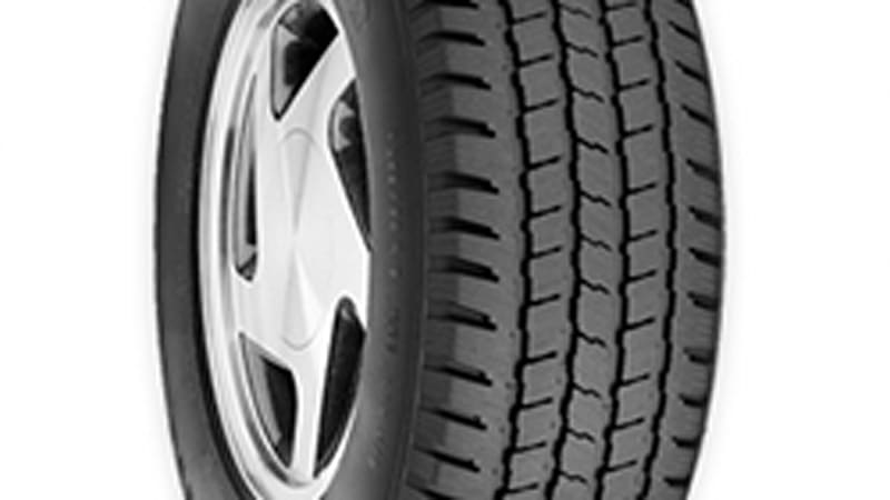 michelin recalling 1 3m tires over tread separation autoblog. Black Bedroom Furniture Sets. Home Design Ideas