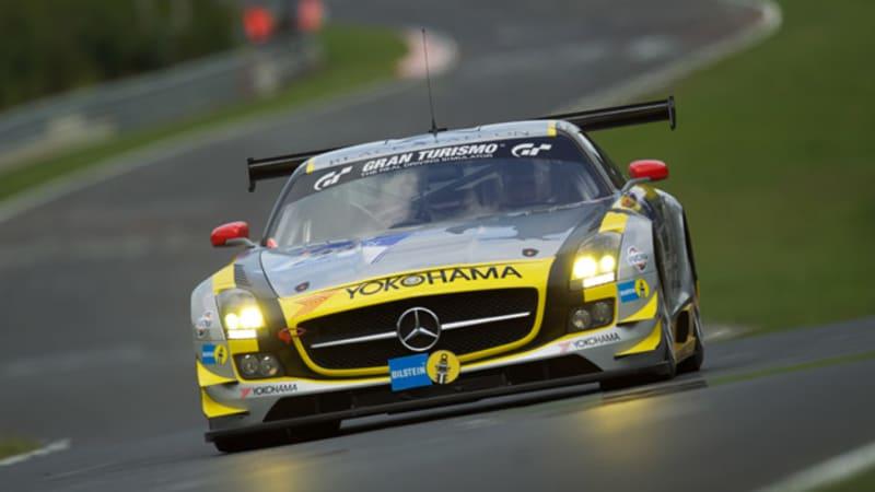 German automobile club ADAC to buy Nürburgring