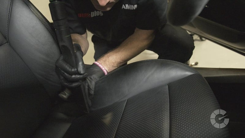 How To Clean Leather Car Seats >> How To Clean Leather Car Seats Autoblog Details Autoblog