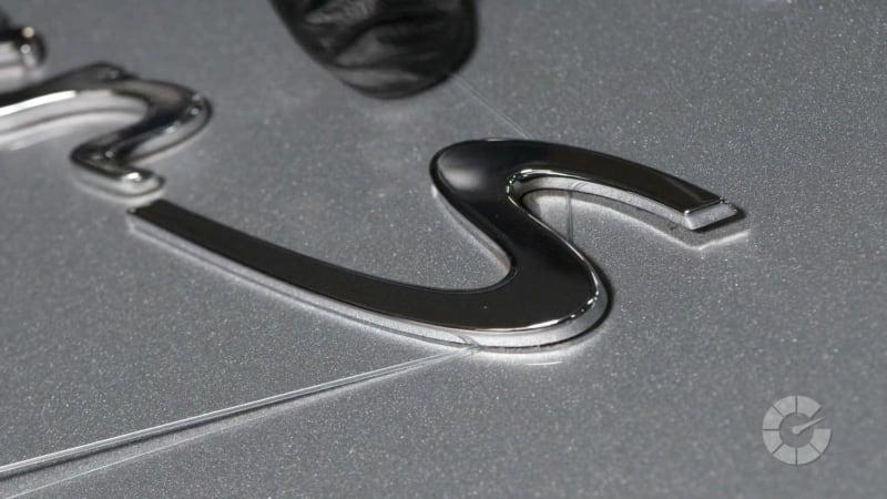 How To Remove Car Emblems | Autoblog Details