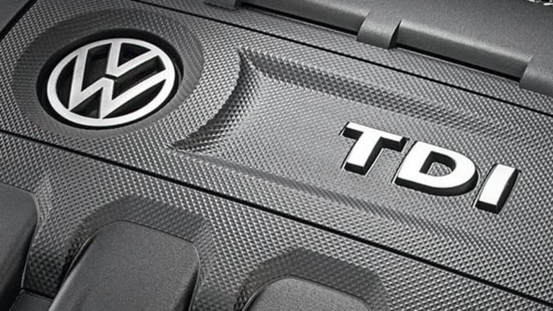 Volkswagen announces new 268-hp TDI diesel, 10-speed DSG