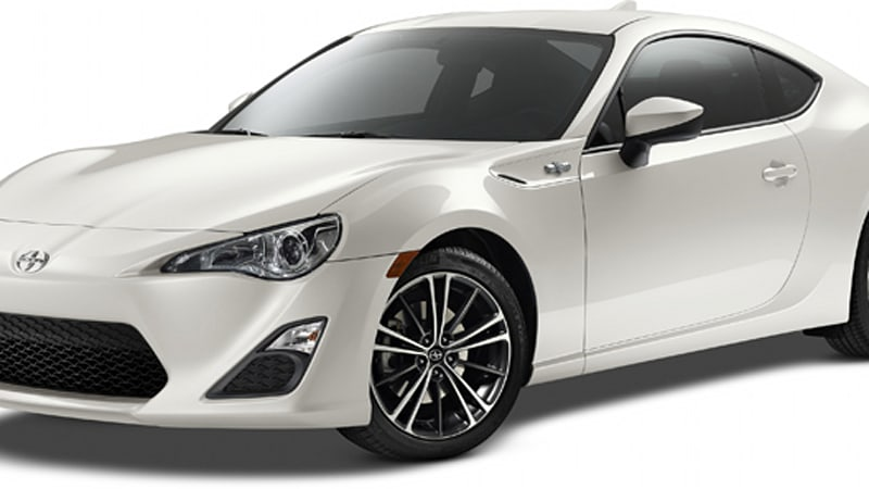 2015 scion fr s gets suspension appearance enhancements autoblog. Black Bedroom Furniture Sets. Home Design Ideas