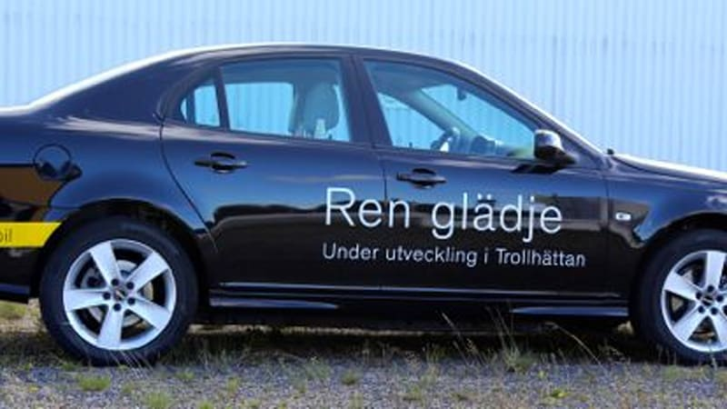 National Electric Vehicle Sweden The Saab Owning Swedish Holding Company That Is In Turn Owned By Chinese Investors Has Some Problems I E No Cash