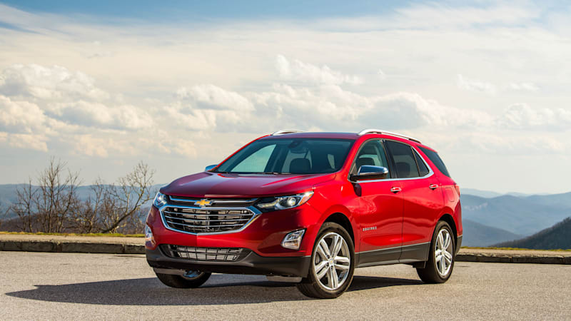 2018 Chevrolet Equinox Buying Guide | Crossover questions answered
