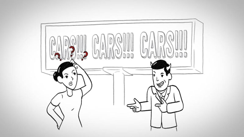 Dealership Car Buying Advice