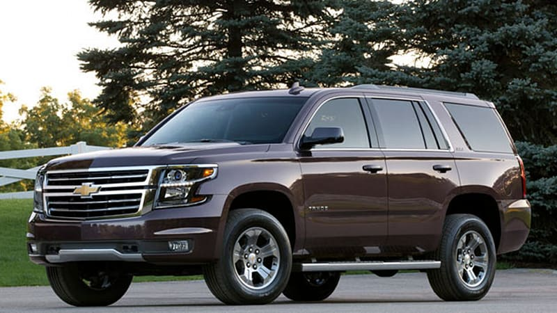 Texas Edition Tahoe >> Chevy Announces Tahoe And Suburban Z71 Texas Editions