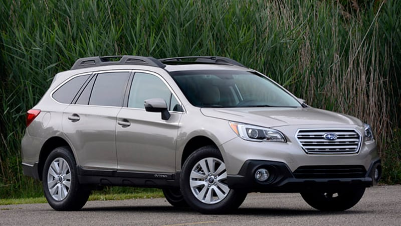 2015 subaru outback changes any pictures autos post. Black Bedroom Furniture Sets. Home Design Ideas