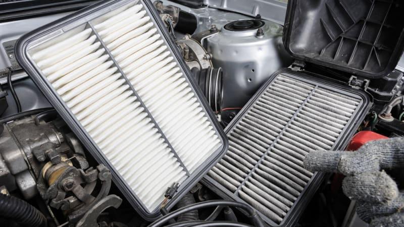 ผลการค้นหารูปภาพสำหรับ Air Filter car