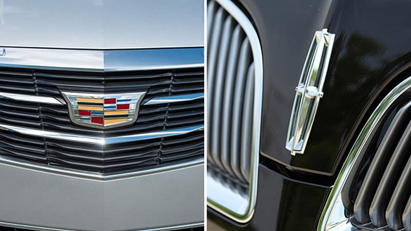 Weekly Recap: New bosses try to jump-start Cadillac and Lincoln